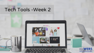 Tech Tools Week 2