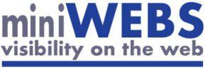 Miniwebs Logo