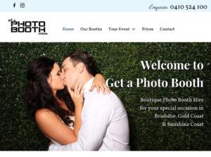 Get a Photobooth