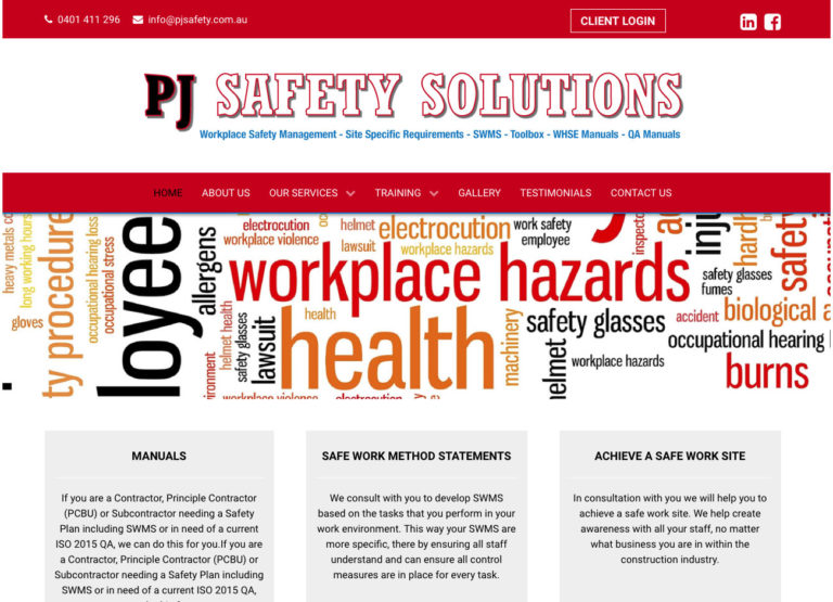PJ Safety Solutions