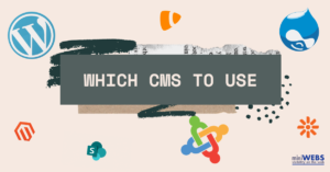 Which CMS to use